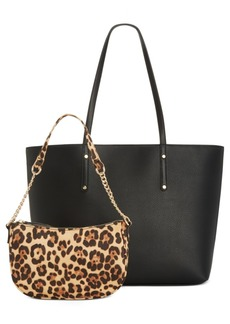INC International Concepts Inc Zoiey 2-in-1 Tote, Created for Macy's