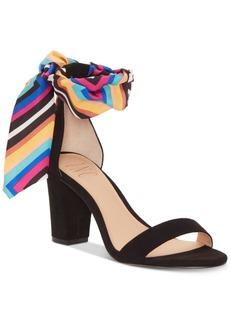 b550e7b9a77 SALE! INC International Concepts I.n.c. Kivah Clear Block Heel Two ...