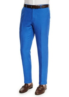 Incotex Benn Standard-Fit Chinolino Pants