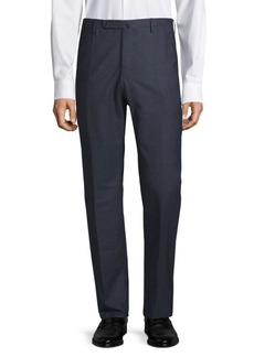 Incotex Benson Wool Pants