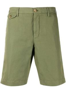 Incotex Bermuda tailored shorts