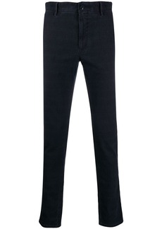 Incotex classic slim trousers