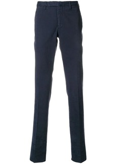 Incotex comfort tailored trousers