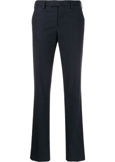Incotex houndstooth tailored trousers