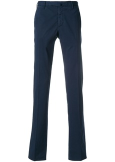 Incotex chino trousers - Blue