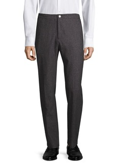 Incotex Malone Wool Pants