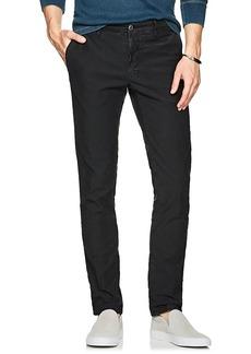 Incotex Men's Stretch-Cotton Slim Trouser