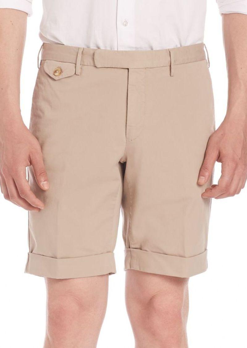 Incotex Slim Batavia Shorts