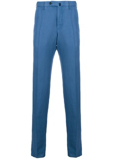 Incotex slim fit chinos - Blue