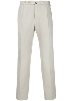 Incotex slim fit chinos - Nude & Neutrals