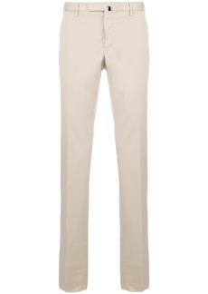 Incotex straight-leg chinos - Nude & Neutrals