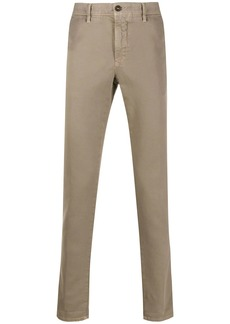 Incotex regular straight-leg trousers