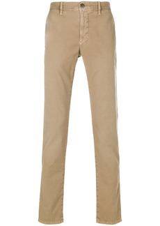 Incotex regular trousers