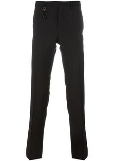 Incotex skinny tailored trousers