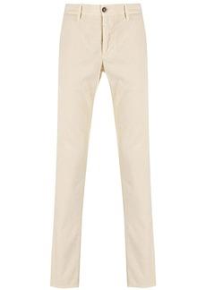 Incotex slim-fit corduroy trousers