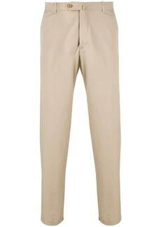 Incotex slim-fit tailored trousers