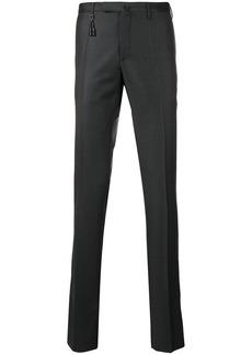 Incotex straight leg trousers