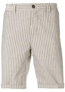 Incotex striped shorts