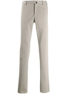 Incotex tailored slim-fit trousers