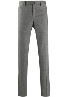 Incotex woven slim fit trousers