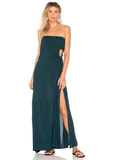 Allegra Strapless Dress