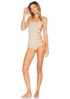 Indah Au Natural One Piece