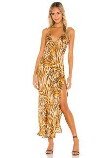 Indah Danielle Maxi Dress