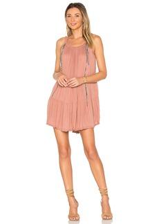 Found Mini Dress
