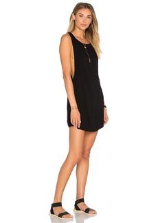 Indah Juno T Back Dress