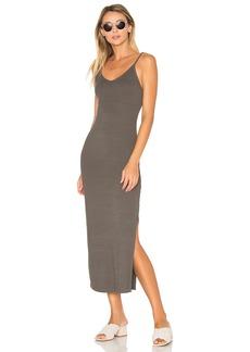 Indah Licorice Dress