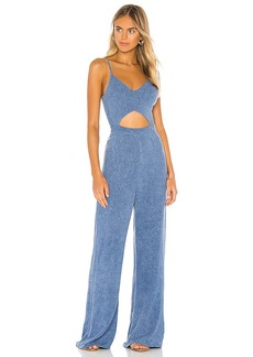 Indah Piper Jumpsuit