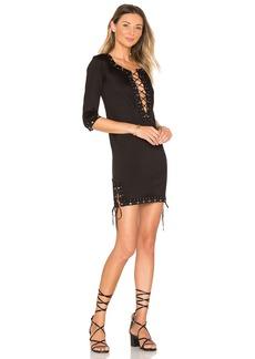 Indah Sid Mini Dress