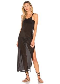 Inka Bias Maxi Dress