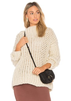 Indah Malt Sweater