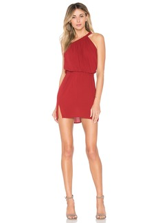 Indah Surrender Mini Dress