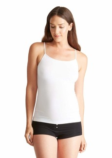 Ingrid & Isabel Seamless Maternity Cami | X-Long | Designed for Growing Bellies