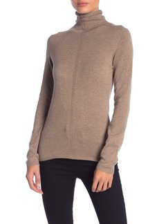 Inhabit Essential Turtle Neck Sweater