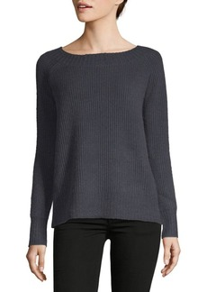 Inhabit Rib-Knit Sweater