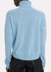Intermix Bailey Cashmere Turtleneck Sweater