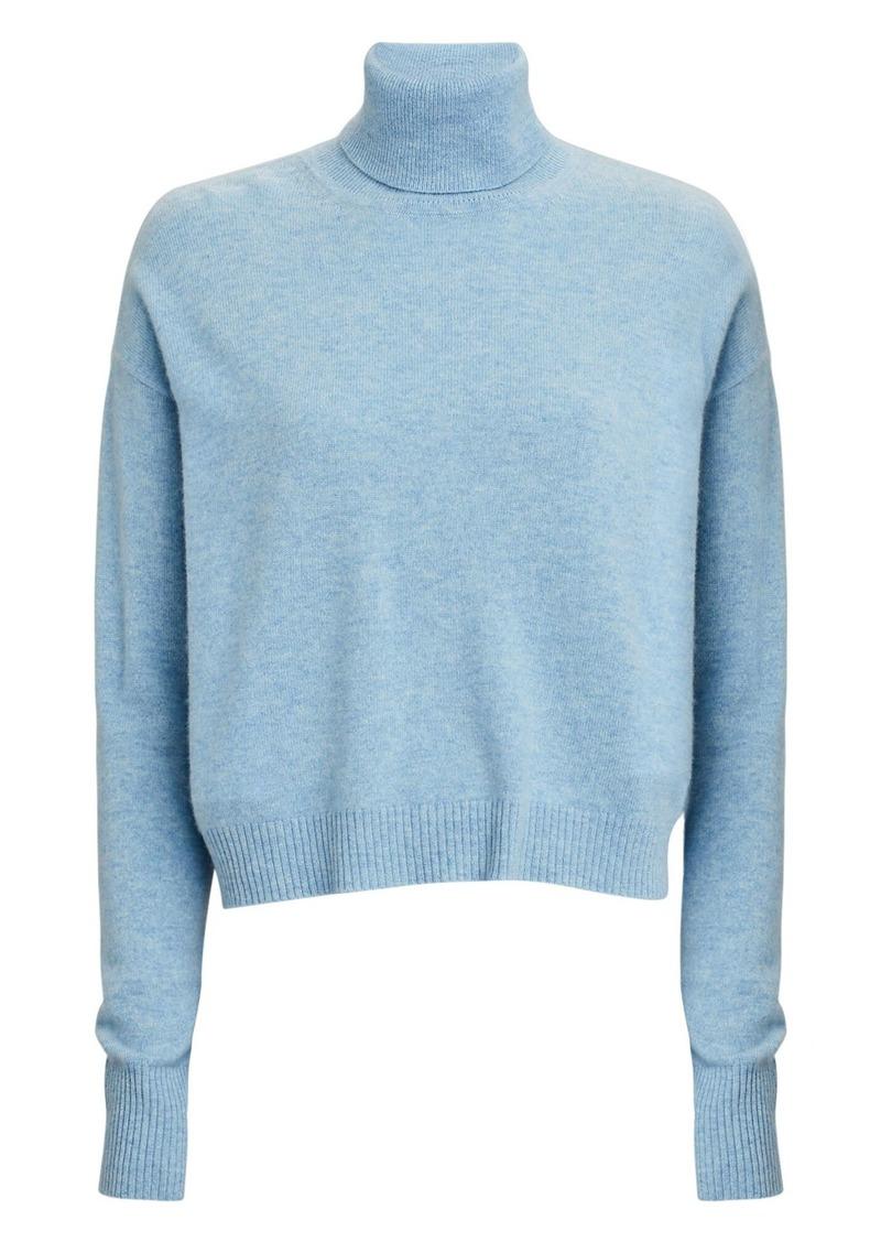 Bailey Cashmere Turtleneck Sweater