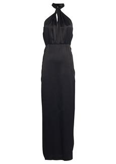 Intermix Claire Crepe Gown