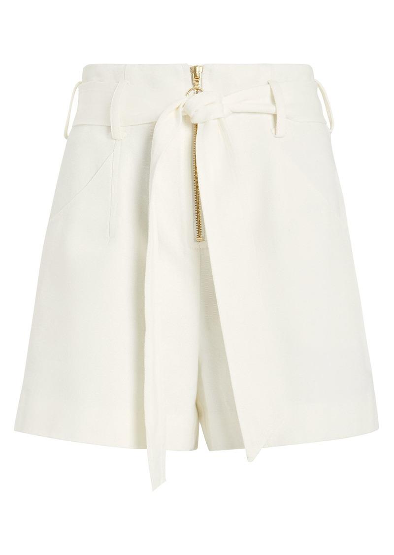 Gracie Paperbag Shorts
