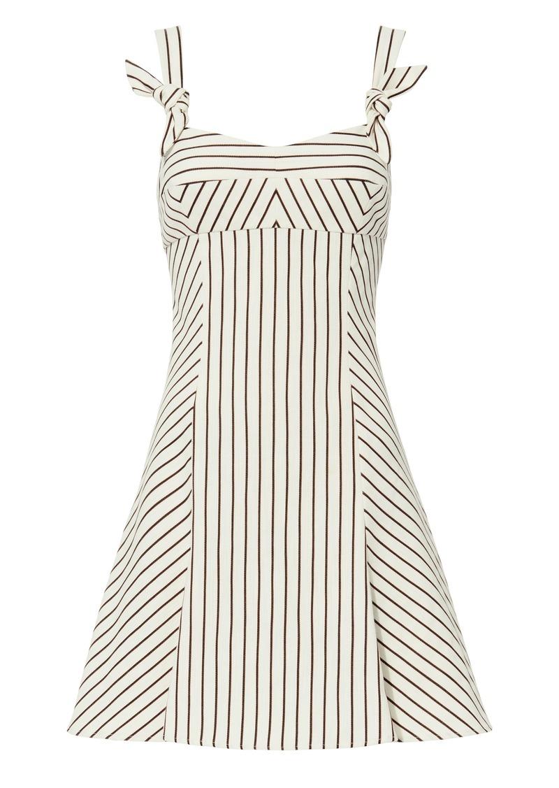 Intermix Jane Striped Dress