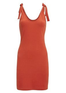 Intermix Mavis Tie Shoulder Dress