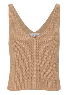 Intermix Mimi Sweater Tank