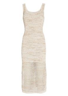 Intermix Preston Sleeveless Knit Dress