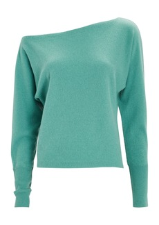 Intermix Reese Off-The-Shoulder Sweater