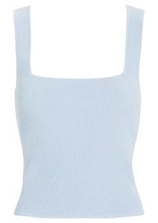 Intermix Sylvie Tie Back Knit Tank