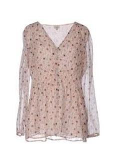INTROPIA - Floral shirts & blouses