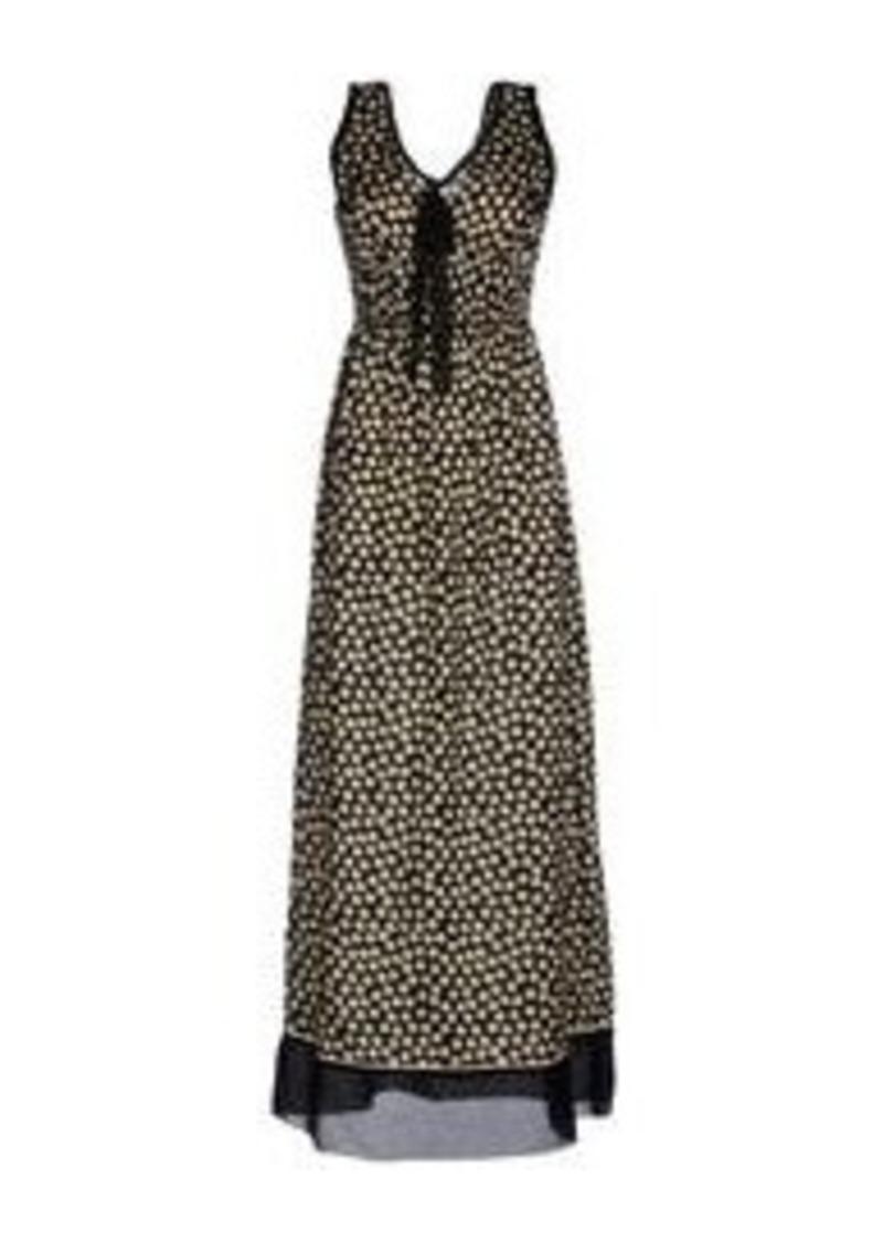 INTROPIA - Long dress